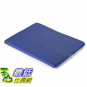 [美國直購] Speck 保護殼 SPK-A1200 Products MagFolio Case for the New iPad 3 and iPad 4, Sapphire Vegan Leather $1671