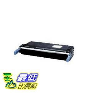 [美國直購 ShopUSA] HP 硒鼓 Compatible C9730A C9730 Laser Toner Cartridge, 13,000 Pages, Black   $2200