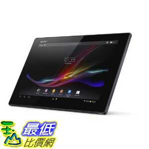 [美國直購 ShopUSA]  Sony 平板 IT Xperia Z SGP312U1/B 10.1-Inch 32GB Tablet   $23900