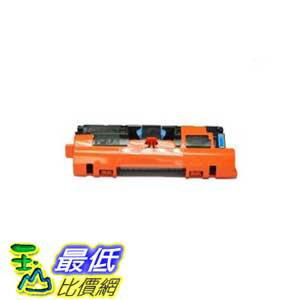 [美國直購 ShopUSA]  HP 硒鼓 Q3961A Remanufactured 4,000 Yield Cyan Toner Cartridge - Retail   $1431