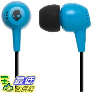 [美國直購 USAShop] Skullcandy 藍色耳機 S2DUDZ012 Headphone Earbud   $583