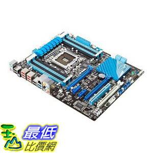[美國直購 ShopUSA] ASUS 主機板 P9X79 LE LGA 2011 Intel X79 SATA 6Gb/s USB 3.0 ATX Intel Motherboard $10873