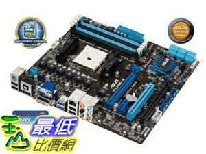 [美國直購 ShopUSA] ASUS 主機板 AMD A55 SATA 3.0 Gb-s 240-Pin DDR3 2400 Motherboards F2A55-M/CSM $3549