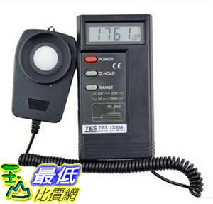 [大陸直寄]TES1332A數字照度計TES-1332A (_P003)