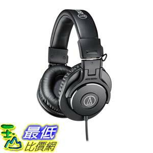 [103美國直購] Audio-Technica 耳機 ATH-M30x Professional Headphones$3597