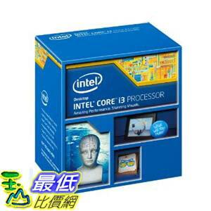 [103美國直購 ShopUSA] Intel 雙核處理器 Core i3-4330 Dual Core Processor 3.5 2 NA (BX80646I34330) $5992