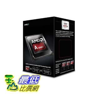 [103美國直購 ShopUSA] AMD 四核 Quad-Core A8-Series APU A8-6600K with Radeon HD 8570D (AD660KWOHLBOX $4556