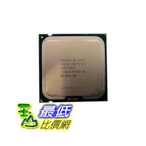 [103 玉山網 裸裝] Intel酷睿2雙核E7200 $980