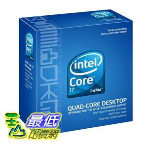 [103美國直購 ShopUSA] Intel 處理器 Core i7 Processor i7-920 2.66GHz 8 MB LGA1366 CPU BX80601920 $11849