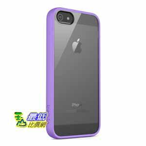 [美國直購 ShopUSA] Belkin 手機殼 (Purple)  View Case / Cover For New Apple iPhone 5