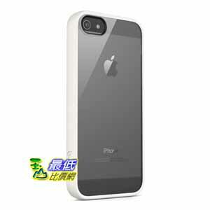 [美國直購 ShopUSA] Belkin 手機殼 (White)  View Case / Cover For New Apple iPhone 5
