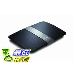 [美國直購 ShopUSA] Linksys 路由器 EA4500 App-Enabled N900 Dual-Band -N Router with Gigabit and USB
