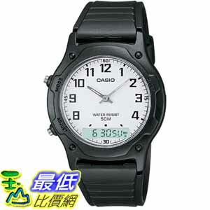 [美國直購 ShopUSA] Casio 手錶 Men's Watch AW49H-7BV