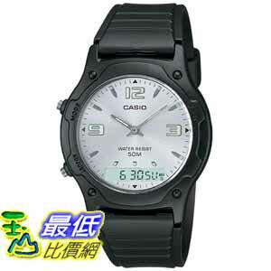 [美國直購 ShopUSA] Casio 手錶 Men's Watch AW49HE-7AV