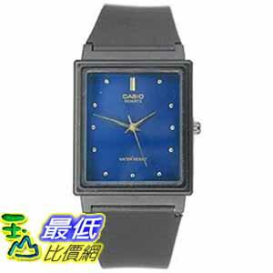 [美國直購 ShopUSA] Casio 手錶 Men's Classic Analog Watch MQ38-2A
