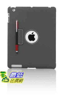 [美國直購 ShopUSA] Targus 保護套 THD00602US (Charcoal Gray)  iPad 3 and iPad 4th Generation