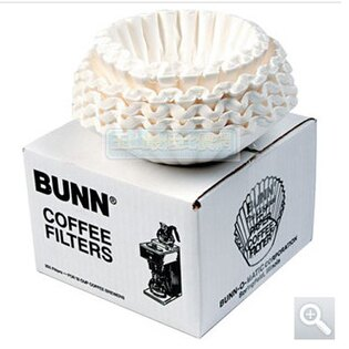 [104 現貨] 咖啡機用圓形濾紙 Bunn Flat Bottom Coffee Filters 250 ct BUN BCF250 C117098_TA3