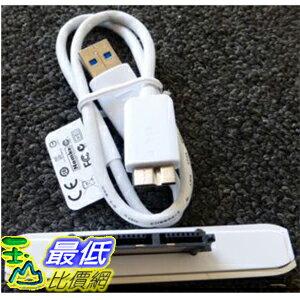 [104美國直購] Seagate 希捷 可?式 USB3.0 適配器 電纜 Backup Plus Portable USB Adapter 3.0 Cable For 2.5 HDD/SSD STAE109