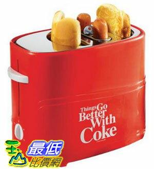 ^~104美國直購^~ 烤麵包機 熱狗機 Nostalgia Electrics Coca