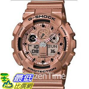 [104美國直購] 手錶 NEW Casio GA100GD-9A Big G Shock Watch Just Released GA100GD 9A