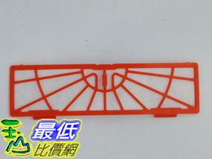 [現貨 相容型] Neato BotVac 紅色 濾網 Series Standard Filter 70e 75 80 85 一入裝 $120