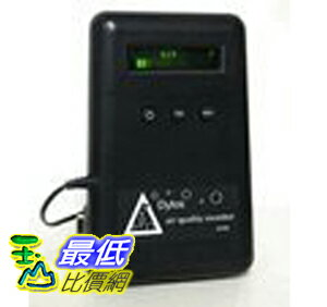 [美國直購 ShopUSA] 空氣品質監測儀 Dylos DC1100 Pro air quality monitor _CB32 $10904