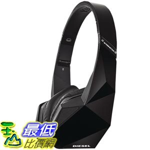 [103美國直購] Monster Diesel VEKTR On-Ear Headphones with ControlTalk 魔聲 MONSTER X 耳罩式 高效能摺疊耳機 線控耳機