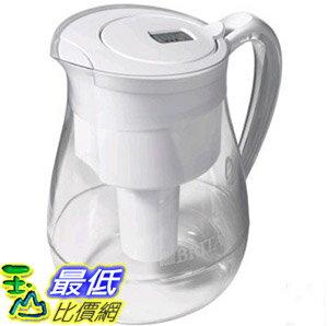 [父親節獨家促銷到8月8日] Brita 新型濾水壺 Monterey (含1組濾心)- 美國暢銷冠軍