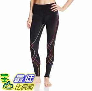 [104美國直購] CW-X Women's Stabilyx Tights 頂級壓縮 緊身慢跑 長褲 女款 XS-L $4380