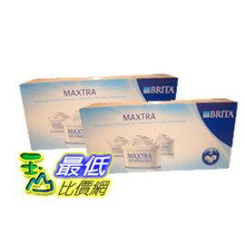 [現貨特賣3天] Maxtra BRITA新一代濾芯/濾心(1盒3入)再送 (1盒3入)共(6入)