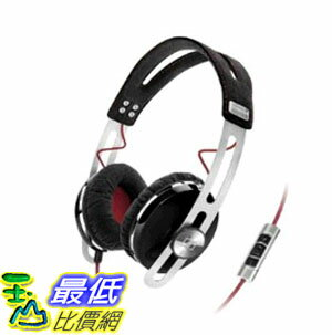 [104美國直購] Sennheiser Momentum On-Ear Headphone - Black