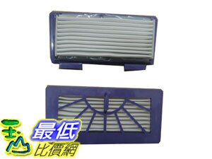 [玉山最低比價網] Neato 相容型 hepa規格濾網 x 2片 Pet & Allergy Filter Pack XV21 XV11 XV14 XV12 XV-21$280