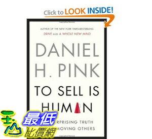 [美國直購]2012 美國秋季暢銷書排行榜To Sell Is Human $971
