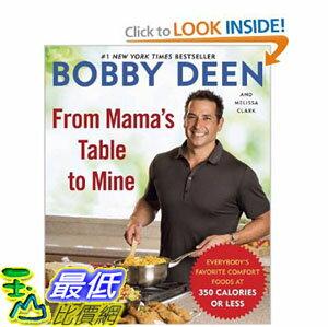 [美國直購]2012 美國秋季暢銷書排行榜From Mama's Table to Mine $898