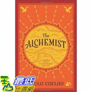 ^~美國直購^~2014美國暢銷書 The Alchemist Paperback by