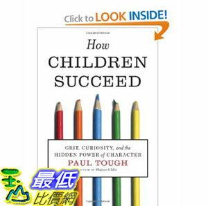 [美國直購]2012 美國秋季暢銷書排行榜How Children Succeed $985
