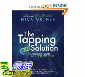 [美國直購]2012 美國秋季暢銷書排行榜The Tapping Solution$888