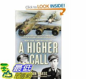[美國直購]2012 美國秋季暢銷書排行榜A Higher Call $876