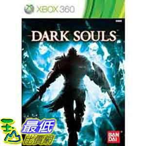 [刷卡價] XBOX360 黑暗靈魂 Dark Souls 中文版(亞版)  yxzx $1260