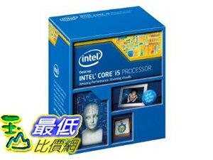 [美國直購 ] Intel 四核處理器 Core i5-4670 3.4GHz 6MB Cache Quad-Core Desktop Processor BX80646I54670$9072