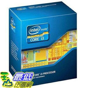 [美國直購 ] Intel 雙核處理器 Core i3-2120 Dual-Core Processor 3.3 GHz 3 MB Cache LGA 1155 - BX80623I32120$5272