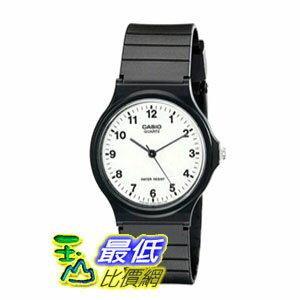 ^~104美國直購^~ Casio 手錶 Unisex MQ24~7B Analog Bl