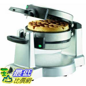 [美國直購] 鬆餅機 Waring Pro WMK600 Double Belgian-Waffle Maker