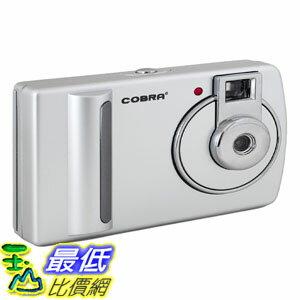 [103 美國直購 ShopUSA] Cobra 相機 3-in-1 VGA Digital Camera DC345 $615