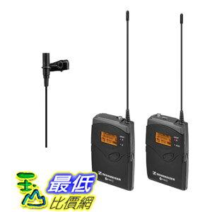 [103美國直購 ShopUSA] Sennheiser EW 112P G3-A omni-directional EW system $26657