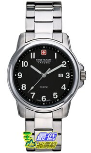 [美國直購 ShopUSA] Swiss 手錶 Military Hanowa Men's Swiss Soldier Watch 06-5141-04-007 _mr $4219