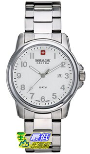 [美國直購 ShopUSA] Swiss 手錶 Military Hanowa Men's Swiss Soldier Watch 06-5141-04-001_mr $4219