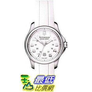 [美國直購 ShopUSA] Victorinox Swiss Army 手錶 Women's OFFICER'S Watch 241366 _mr $9617