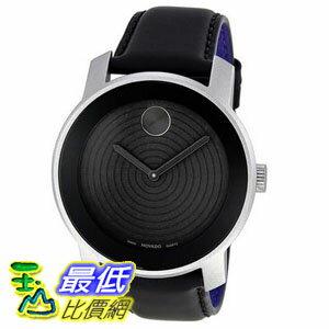 ^~美國直購 ShopUSA^~ Movado 手錶 Bold Large Black D