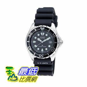 [美國直購 ShopUSA] Citizen Professional Diver 手錶 Eco-Drive Mens Watch BN0000-04H bfy $6145